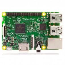 купить мини ПК Raspberry Pi 3 model B